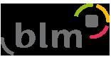 Logo blm